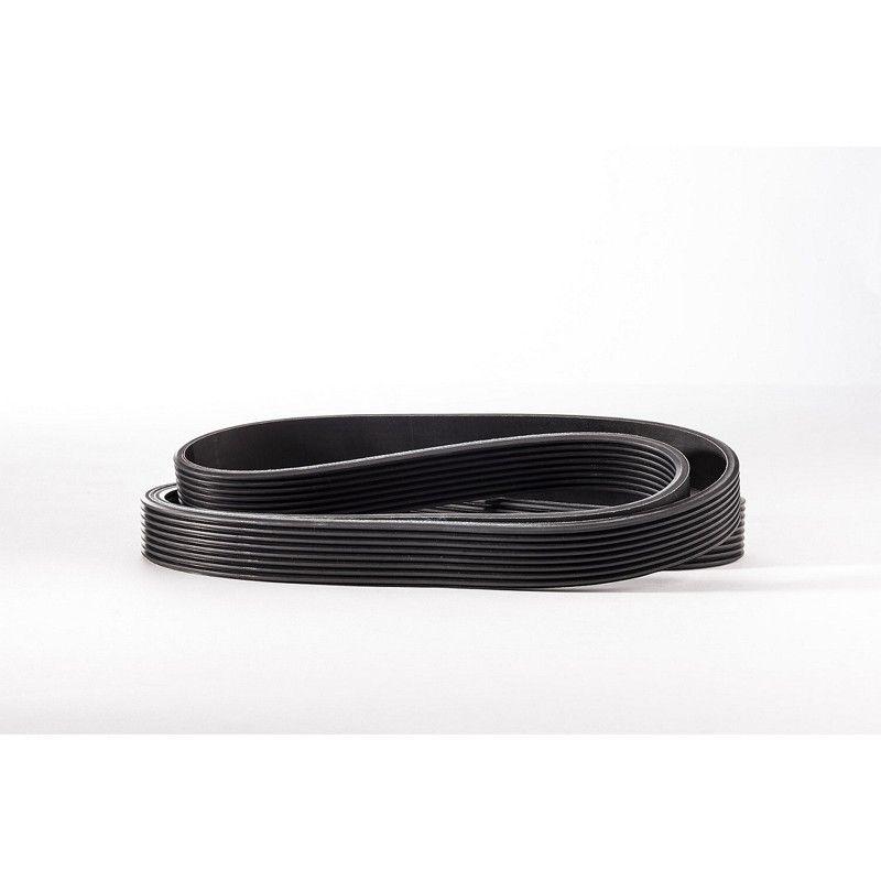 10Pk1585 Micro V Epdm Belt Volvo Eicher Pro3000 Series 3.9L