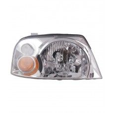 MINDA HEAD LIGHT ASSY KIT WITHOUT WIRE FOR SANTRO