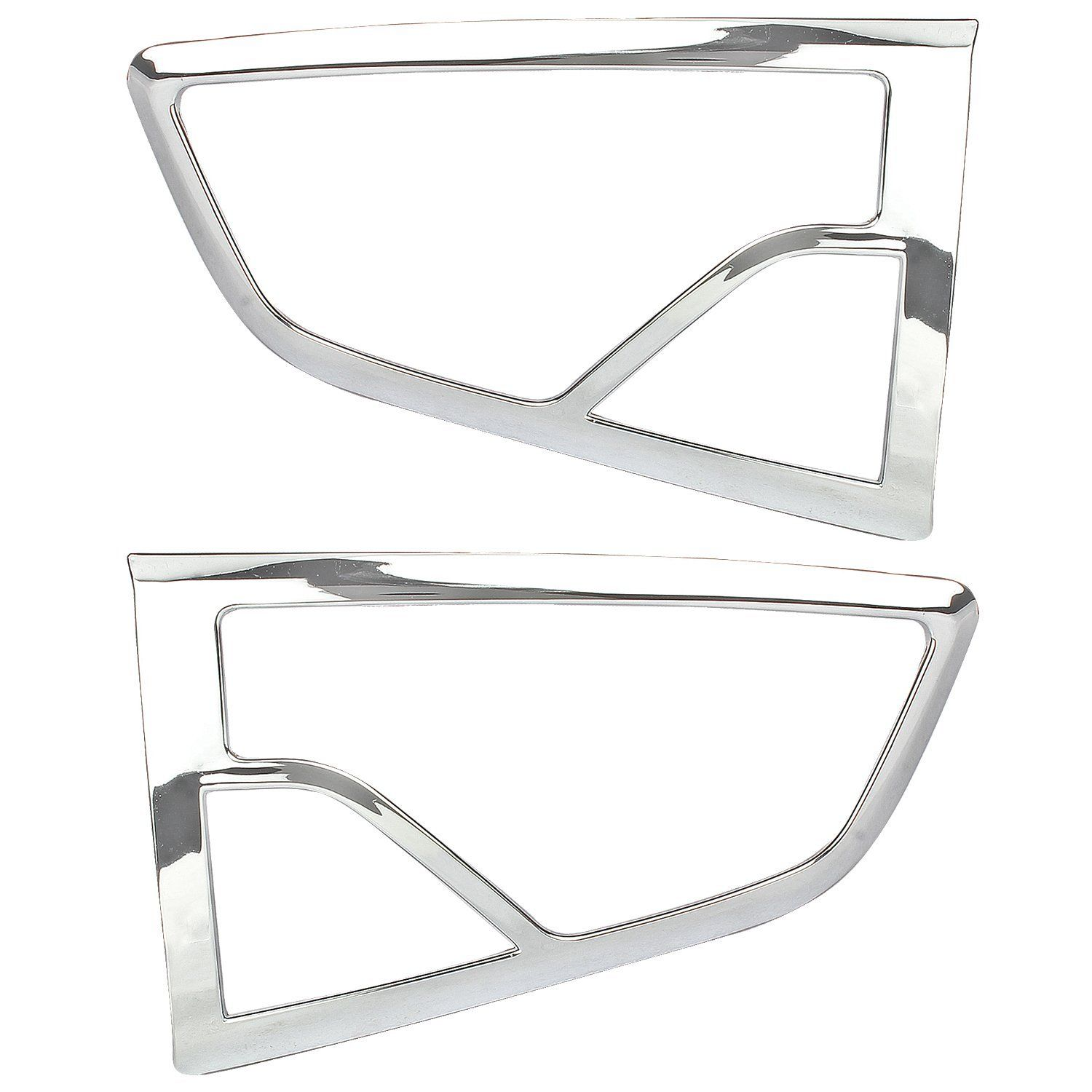 TAIL LAMP MOULDINGS FOR FORD ECOSPORT (SET OF 2PCS)