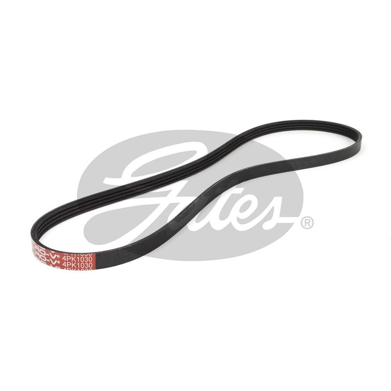 4Pk723 Stretch Fit Belt Mahindra Maxximo Plus