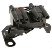 IGNITION COIL FOR HYUNDAI ACCENT