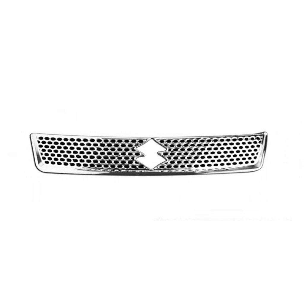 FRONT GRILL COVERS FOR MARUTI WAGON R TYPE IV