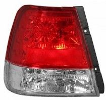 LATTEST TAILLIGHT ASSY FOR MARUTI ESTEEM TYPE III (RIGHT)
