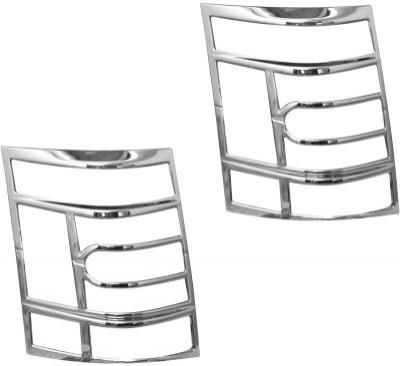 TAIL LAMP MOULDINGS FOR MAHINDRA QUANTO (HALF) (SET OF 2PCS)