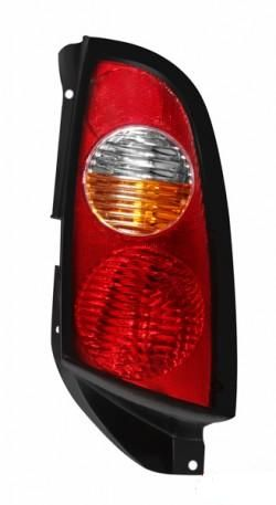 LATTEST TAILLIGHT ASSY FOR HYUNDAI SANTRO TYPE II (RIGHT)