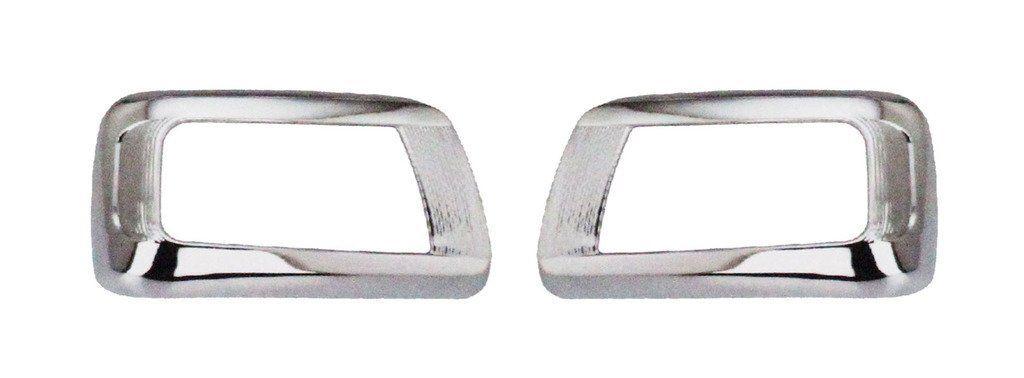 HEAD LAMP MOULDINGS FOR MARUTI VAN TYPE III (SET OF 2PCS)