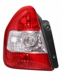 LATTEST TAILLIGHT ASSY FOR HYUNDAI ACCENT TYPE II (LEFT)