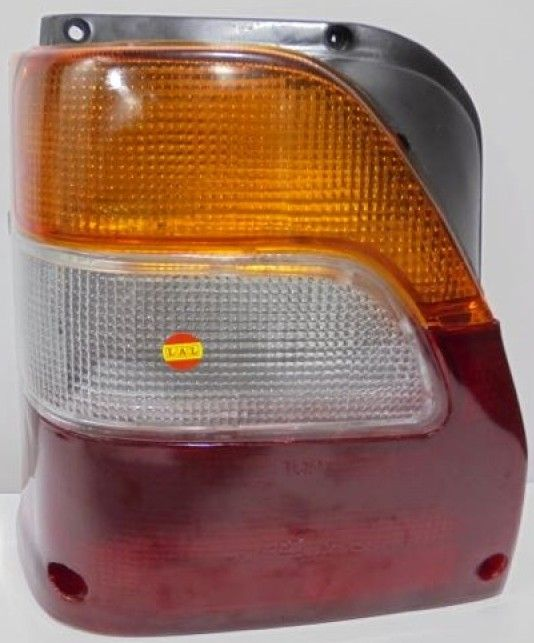 LATTEST TAILLIGHT ASSY FOR MARUTI CAR TYPE II(LEFT)