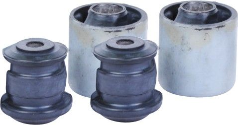 FRONT SUSPENSION BUSHING KIT WITH BRACKET FOR FORD FIESTA