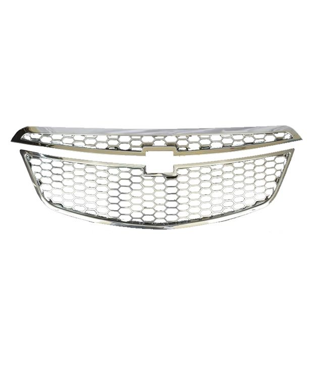 FRONT GRILL COVERS FOR CHEVROLET TAVERA (FULL GRILL)