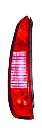 LATTEST TAILLIGHT ASSY FOR TATA INDICA V2 (RIGHT)