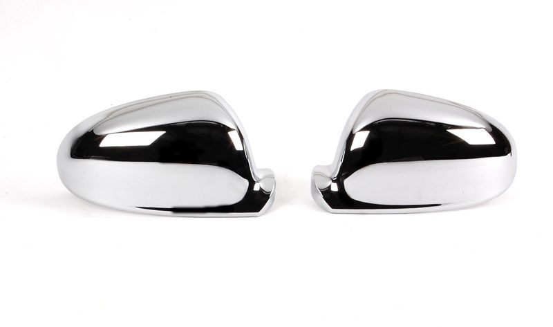 SIDE MIRROR COVERS FOR MAHINDRA QUANTO (SET OF 2PCS)