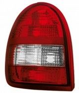 LATTEST TAILLIGHT ASSY FOR OPEL CORSA (LEFT)