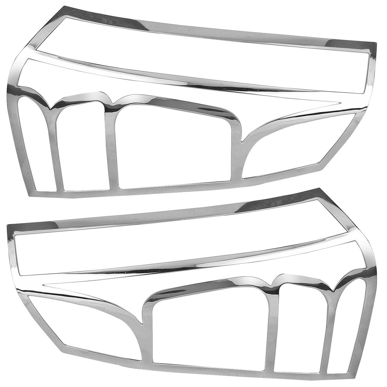 TAIL LAMP MOULDINGS FOR MARUTI WAGON R TYPE III (SET OF 2PCS)