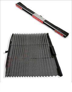 CAR CURTAIN AUTOMATIC SIDE WINDOW SUN SHADE(BLACK) FOR MAHINDRA XUV 500