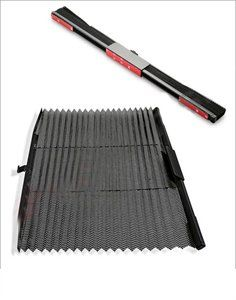 CAR CURTAIN AUTOMATIC SIDE WINDOW SUN SHADE(BLACK) FOR RENAULT SCALA