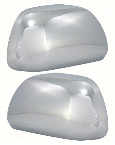 SIDE MIRROR COVERS FOR TATA ZEST (SET OF 2PCS)