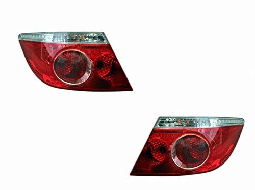 LATTEST TAILLIGHT ASSY FOR HONDA CITY ZX (LEFT)