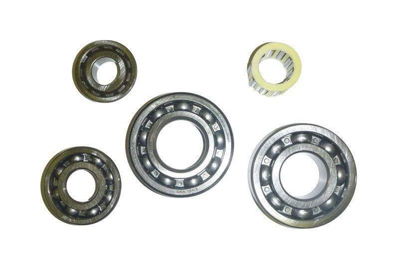 GEAR BOX BEARING (SMALL) FOR MARUTI ZEN (SET OF 5PCS)