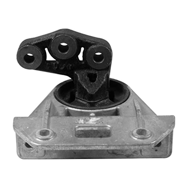 A Engine Mounting For Tata Zip