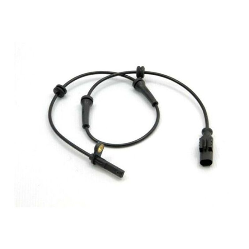 Abs Wheel Speed Sensor For Fiat Linea Rear Left