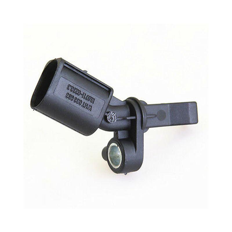 Abs Wheel Speed Sensor For Volkswagen Vento Petrol / Diesel 2010 - 2014 Model Rear Left