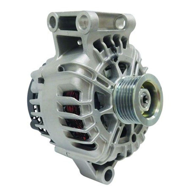 Alternator Assembly For Hyundai Verna Fluidic