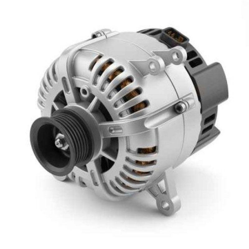 Alternator Assembly For Mahindra Logan Valeo