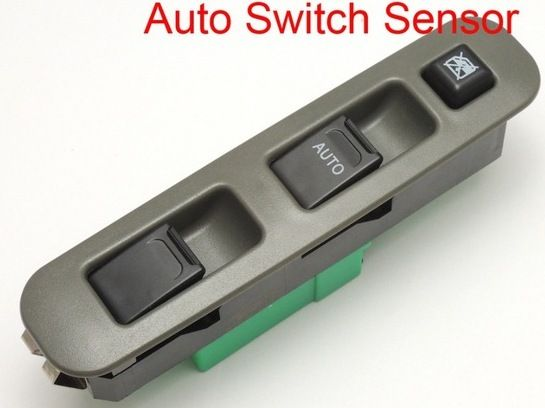 POWER WINDOW SWITCH FOR MARUTI ZEN - FRONT RIGHT