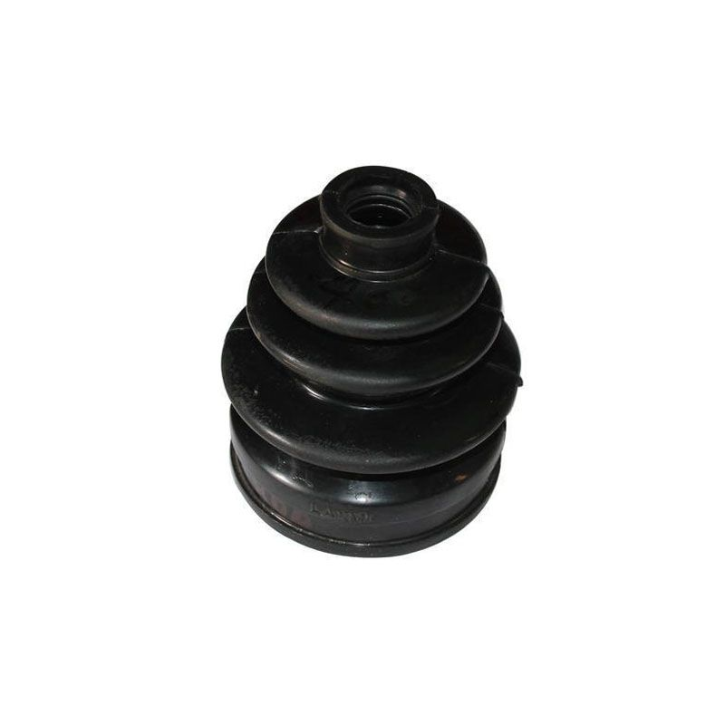 Axle Boot Differential Side With Plate For Mahindra Logan