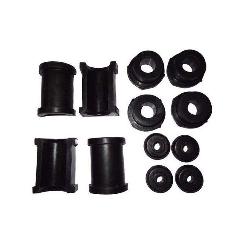 Balance Rod Kit For Mahindra Bolero (Set Of 14Pcs)