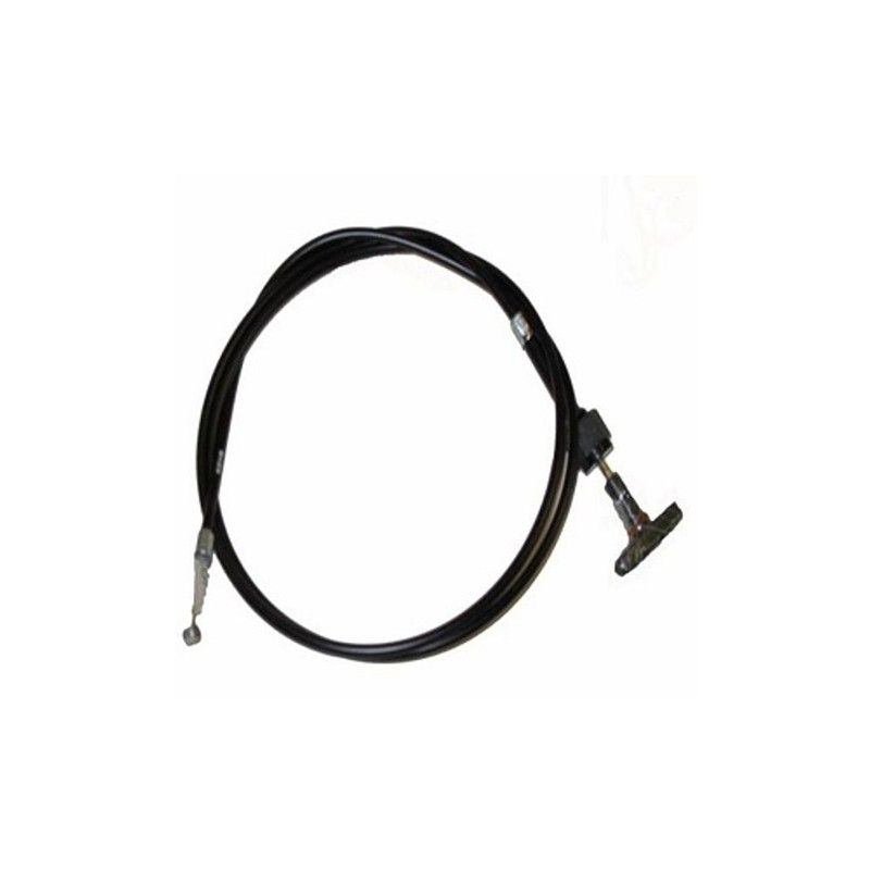Bonnet Hood Release Cable Assembly For Opel Corsa