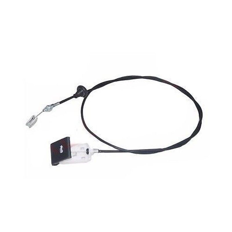 Bonnet Hood Release Cable Assembly For Tata Indigo Cs Cs Ecs Model