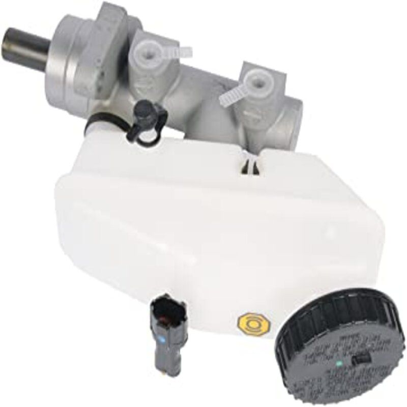 Brake Master Cylinder Assembly For Mahindra Tuv 300 Diesel With Bottle & Reservior