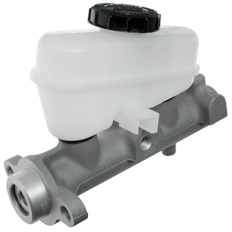 Brake Master Cylinder Assembly For Tata Bolt Without Clutch Port With Bottle