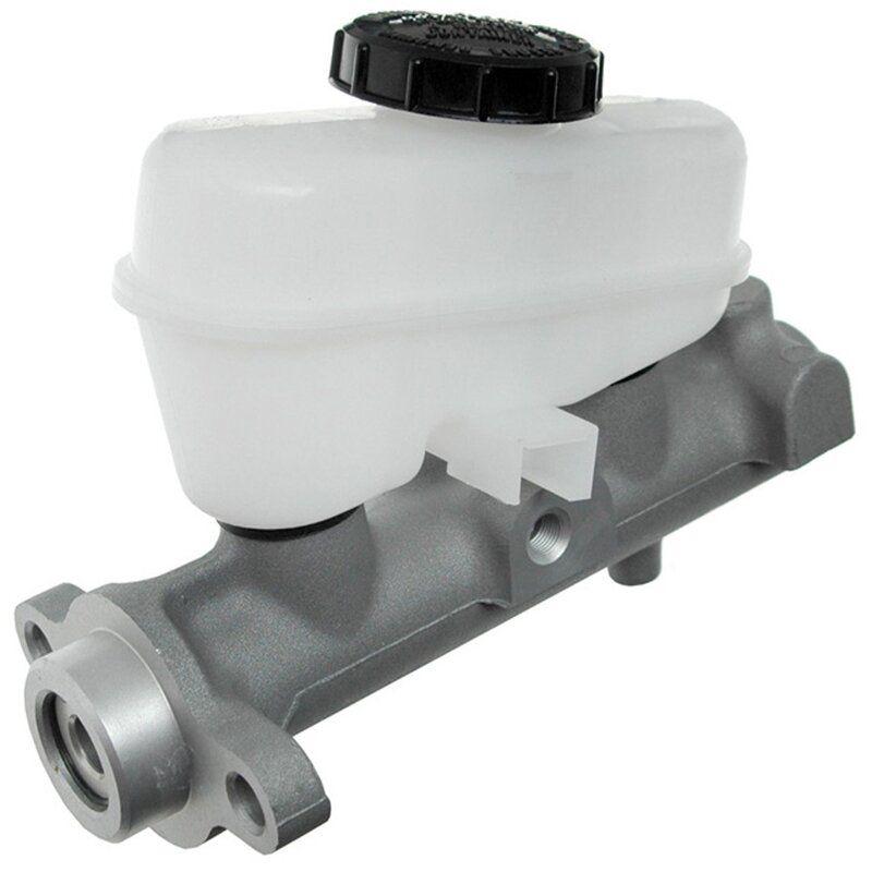 Brake Master Cylinder Assembly For Tata Indigo Cs Tvs Type With Bottle