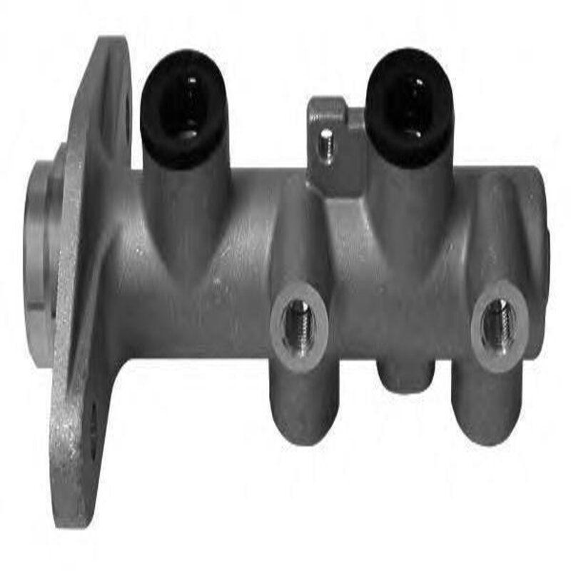 Brake Master Cylinder Assembly For Tata Sumo New Model 4 Hole Without Bottle