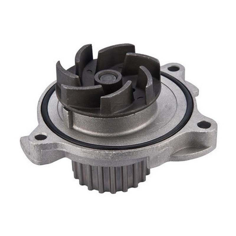 Car Water Pump For Hyundai Verna Fluidic