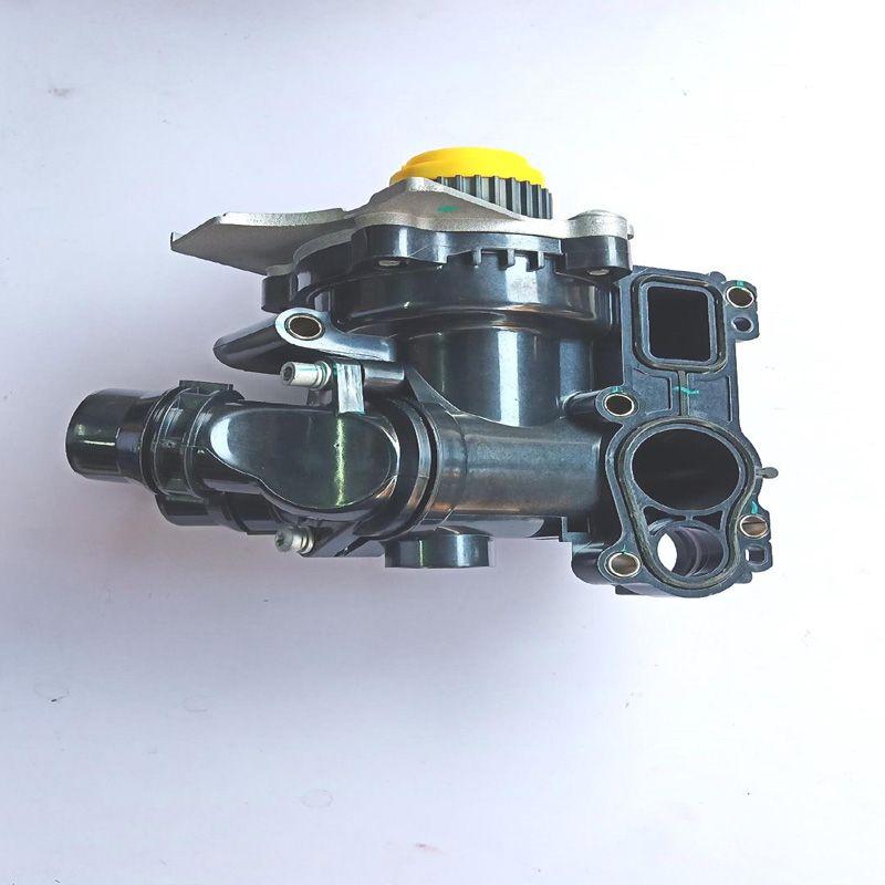 Car Water Pump Assembly For Skoda Laura Petrol