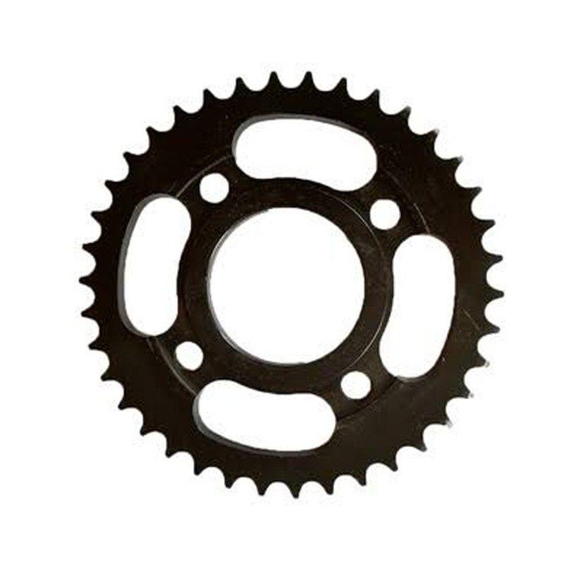 Chain Sprockets For Fiat Punto Evo 1.3L Multijet Diesel - 5540009100