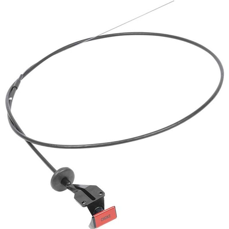 Choke Cable Assembly For Maruti Gypsy King