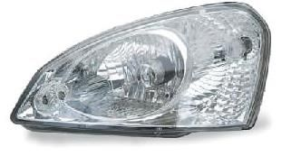 DEPON HEADLIGHT ASSY FOR TATA INDICA XETA (LEFT)
