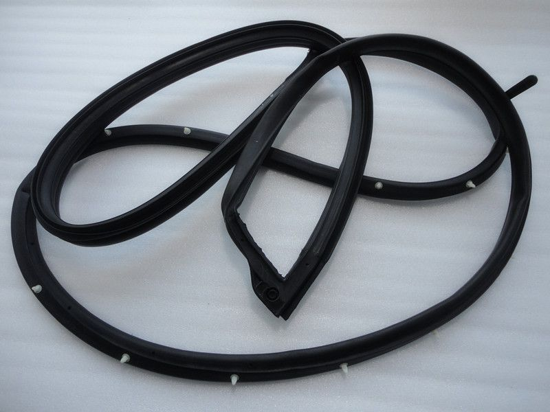 DOOR RUBBER FOR HONDA CITY TYPE I (SET)