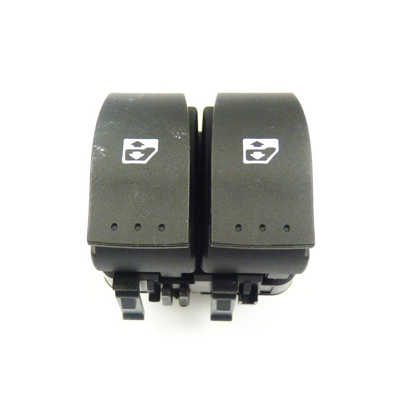 POWER WINDOW SWITCH FOR RENAULT DUSTER FRONT REAR RIGHT (REAR TWO DOOR SWITCH)