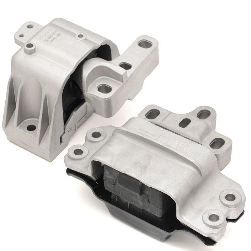 Engine Mount For Chevrolet Spark Rear