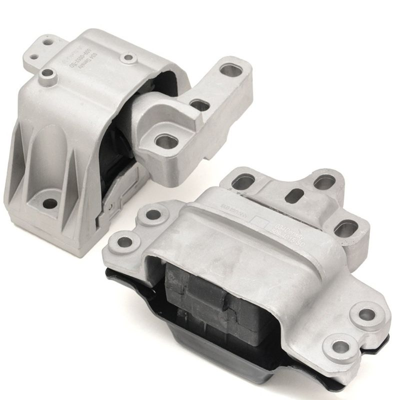 Engine Mount For Ford Fiesta Left