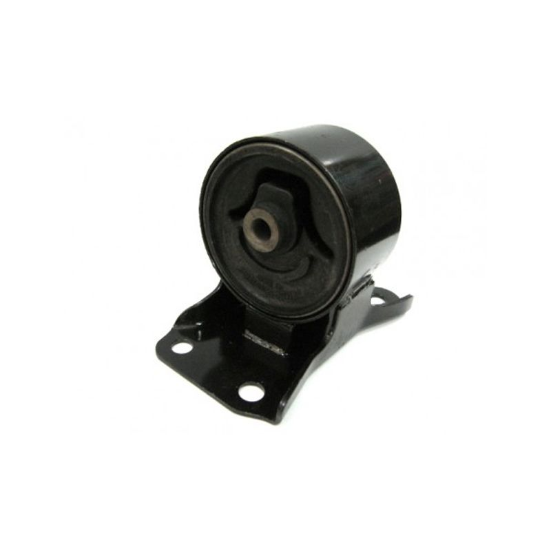 Engine Mounting For Mahindra M Hawk Front