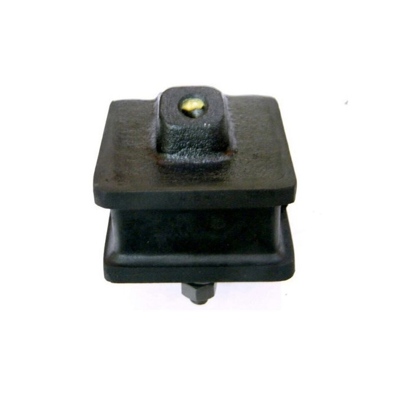 Engine Mounting Front With 1 Hole Economic For Tata TC