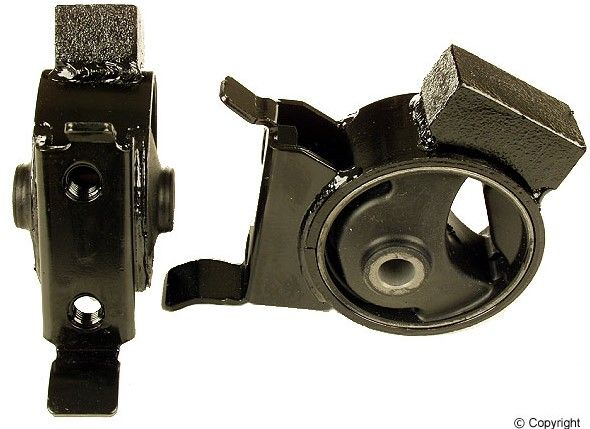 ENGINE MOUNTING FOR TOYOTA ETIOS DIESEL (FRONT RIGHT) (2010 MODEL)