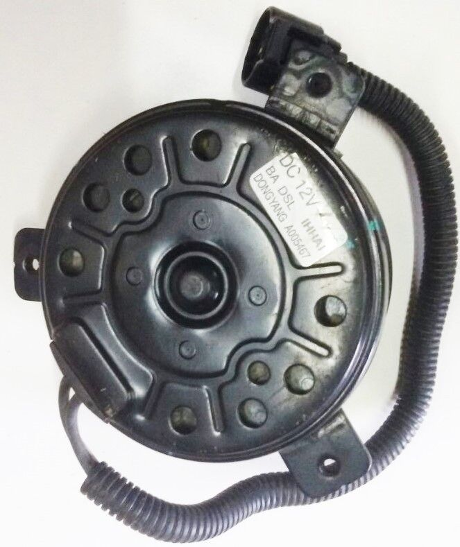 FAN MOTOR FOR HYUNDAI i10